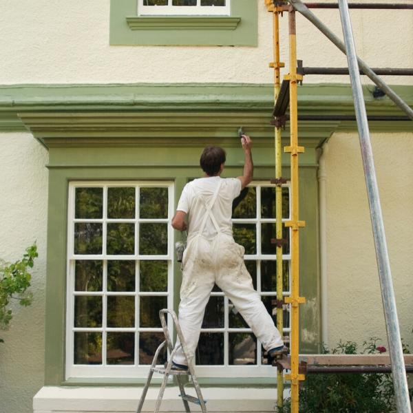 Apps for Painting Contractors