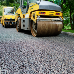 Digital Marketing services for Asphalt contractors