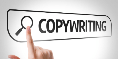 Copywriting Websites