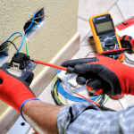 Internet Marketing Services for Electrical Contractors