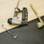 Website development for flooring company