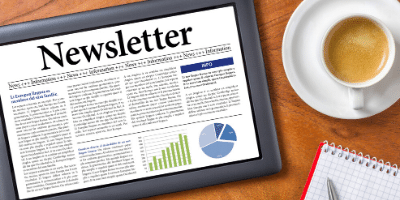 Newsletter marketing for contractors
