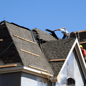Roofing Leads with Google Ads