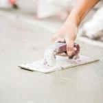Concrete contractor website designer