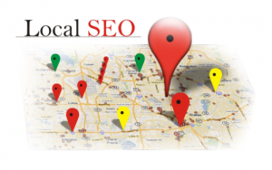 google my business marketing services