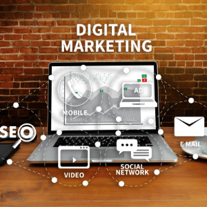 Digital Marketing Service in Salem County, New Jersey