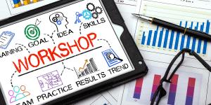 Free Marketing Workshops