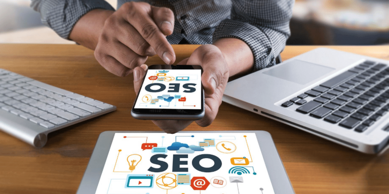 SEO Services for Contractors