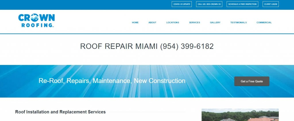 Roofing Contractor Marketing Agency, Advertising for Roofers