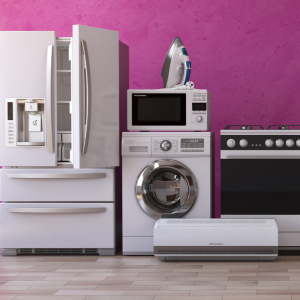 appliance sales & marketing services