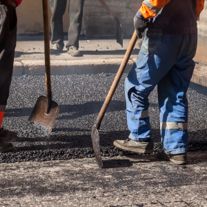 paving contractor marketing services