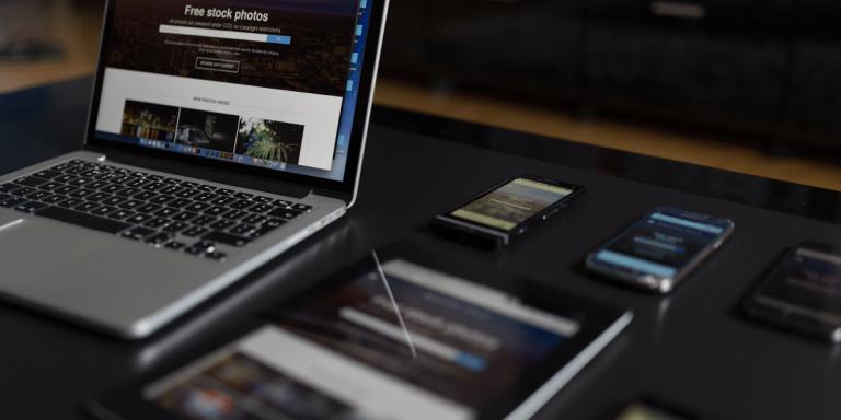 Website designer in Salem County New Jersey