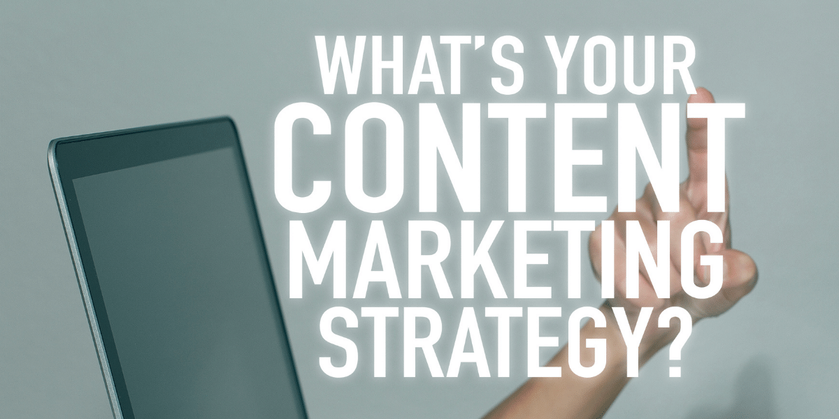 Content Marketing Services for Landscaping Companies