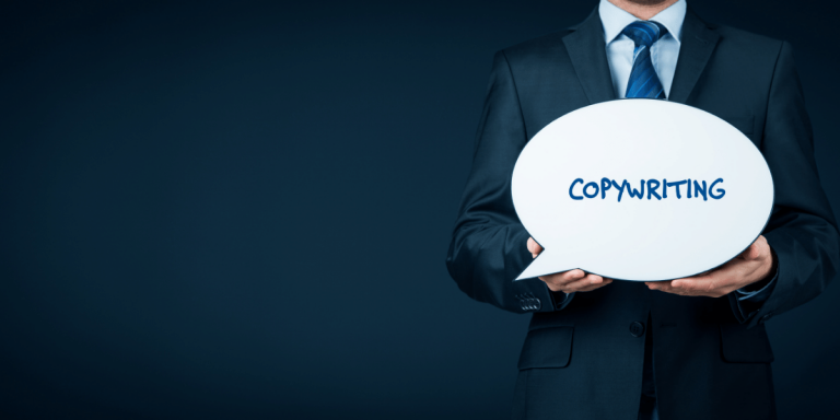 Content and copywriting service