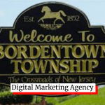 Digital Marketing and Website Services in Bordentown, New Jersey