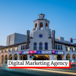 Digital Marketing Agency and web design service in Evesham Township, New Jersey