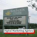 Burlington township, NJ marketing company