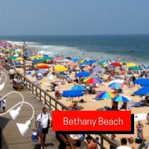Web Development in Bethany Beach DE