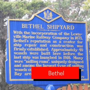 A Bethel, Delaware web design agency