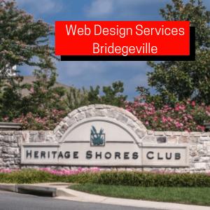 Bridgeville, DE 19933 web developer