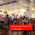 Ellendale Web Service