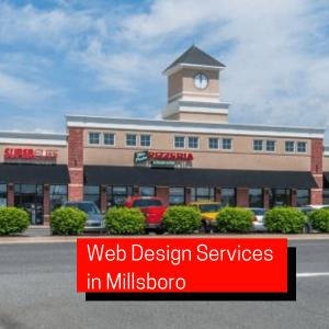 Web Design Services in Millsboro, Delaware 19966