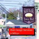 A Milton, DE Web Designing Company