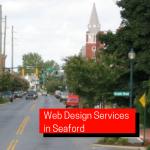 Seaford, DE Web Development & Design