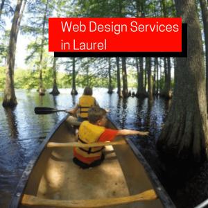 Web Designer in Laurel, DE