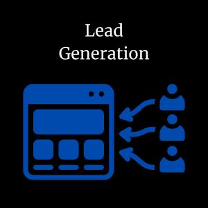 construction leads generation