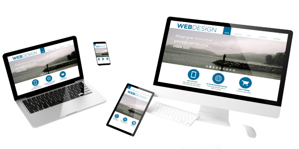 Web design service in Rehoboth